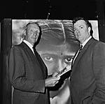 [Eisteddfod Genedlaethol 1968, Y Barri]