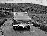 [Road Testing the Austin A40 (Westminster)]