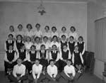 [Old Colwyn Cerdd Dant Festival, 1958]