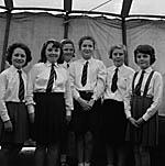 [Eisteddfod Genedlaethol yr Urdd, Porthmadog 1964]