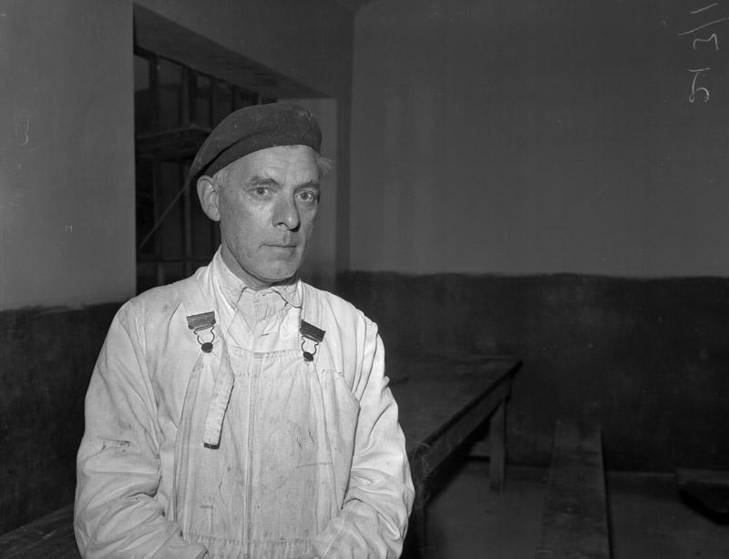 [Oakley Quarry at Blaenau Ffestiniog, 1958]