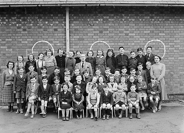 [Glyndyfrdwy Primary School]