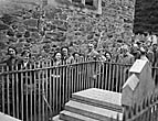 [Pilgrimage of the Welsh Presbyterian Church to Bala, celebrating 200 years since the birth of Thomas Charles]