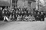 [Montgomeryshire and Salop Presbytery meeting at Berriew]
