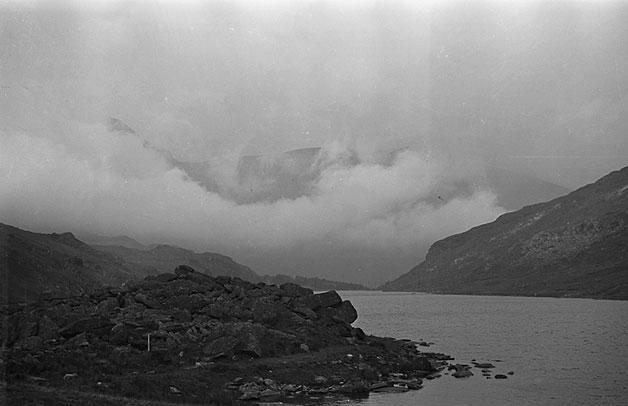 [Ogwen Lake]