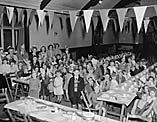 [St Martin's School Christmas Party]