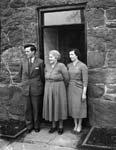 [Centenary of the birth of T E Ellis being celebrated in Cefn-ddwysarn]