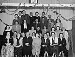 [Welsh Frankton Women's Institute Christmas Party]