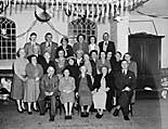 [Ellesmere Congregational Church Christmas Party]