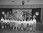 [Porthmadog Primary School Christmas Pageant]