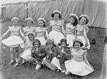 [Urdd National Eisteddfod, Machynlleth 1952]