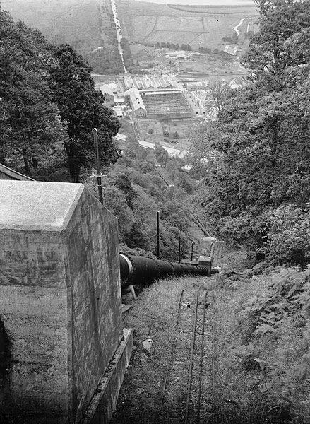 [Dolgarrog Hydro-Electric Power Station]