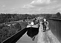[Boats on the River Dee and the Llangollen Canal]
