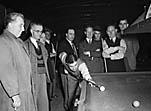 [Billiards contest - Shrewsbury British Legion versus Grapsville]