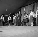 [Eisteddfod Genedlaethol yr Urdd, Rhuthun 1962]