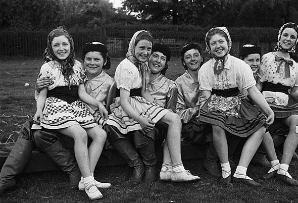 [Eisteddfod yr Urdd, Treorchy, 1947]