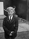 [National Eisteddfod of Wales 1957, Llangefni]