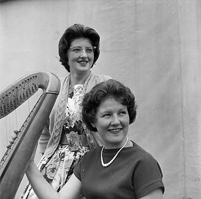 [Eisteddfod Genedlaethol 1960, Caerdydd]