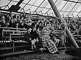 [Fossett's Circus at Oswestry]