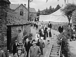 [Cwmdeuddwr processions and Montgomeryshire personalities]
