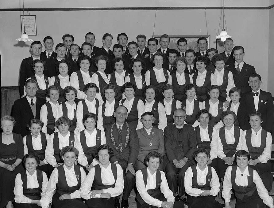 [Maelor Youth Choir]