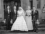 [Eaton wedding at Whitchurch]