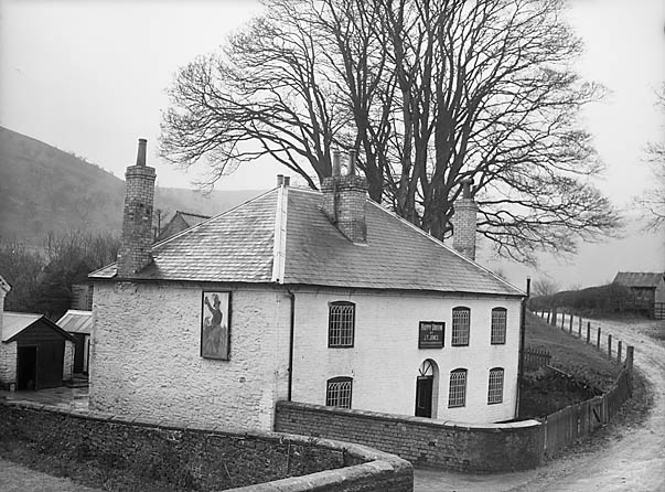 [People and places of Radnorshire]