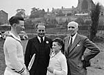[Shropshire County Lawn Tennis Association Junior Championship]