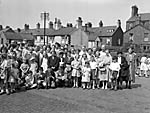 [Beatrice Street Church, Oswestry, Sunday School trip to Rhyl]