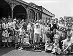[Beatrice Street Church, Oswestry, Sunday School trip to Rhyl]