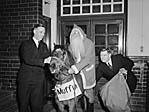 [Shrewsbury Police G Division's Christmas Party at Morris Hall]