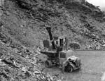 [Turning quarry rubble into valuable products]