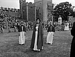 [Proclamation of the 1960 National Eisteddfod of Wales Cardiff]