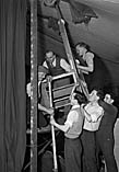 [Urdd National Eisteddfod, Wrexham 1950]