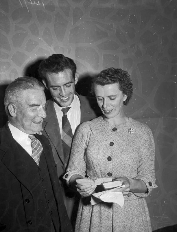[Pwllheli Butlins Eisteddfod, 1958]