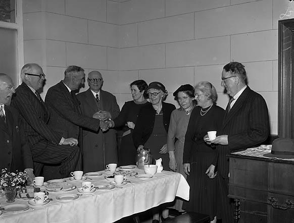 [Wesleyan Synod in Llanrhaeadr-ym-Mochnant]
