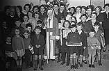 [Penstrowed children's christmas party and play performed by evacuees at Kerry]