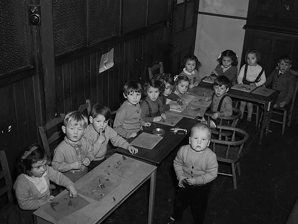 [Crwys Road Welsh-medium infants school, Cardiff]