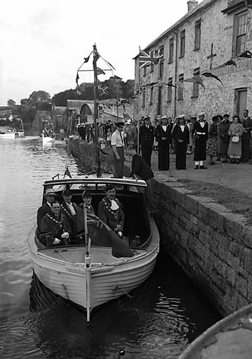 [Haverfordwest River Pageant]