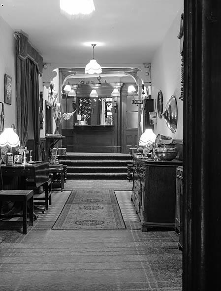 [Bridgewater Hotel, Ellesmere]