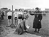 [Wales Youth Sports at Tywyn]