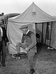 [The Urdd National Folk Festival in Corwen]