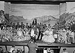 "[A performance of ""The Pirates of Penzance"" by Llandrindod Wells County School]"