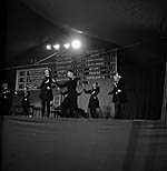 [Eisteddfod Genedlaethol yr Urdd, Aberdar 1961]