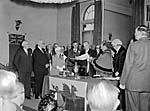 [Honorary Freedom of Welshpool for Clement Davies MP]