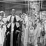 [Eisteddfod Genedlaethol 1965, Y Drenewydd]