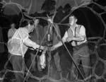 [A Celtic Folk Festival held in Dolgellau, July 1958]