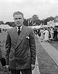 [National Eisteddfod of Wales 1956, Aberdare]