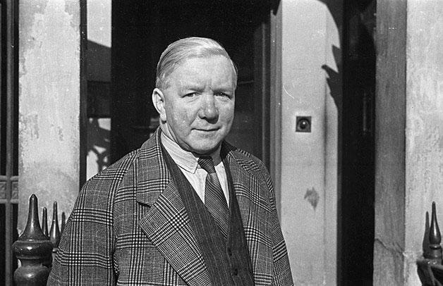 [Edward Jones, Newtown, Secretary of the Montgomeryshire Recreation Association]