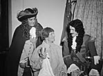 """[Performance of """"The Rebel Maid"""" by Shrewsbury Amateur Operatic Society]"""